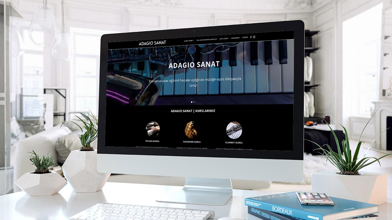 sanat sitesi tasarımı