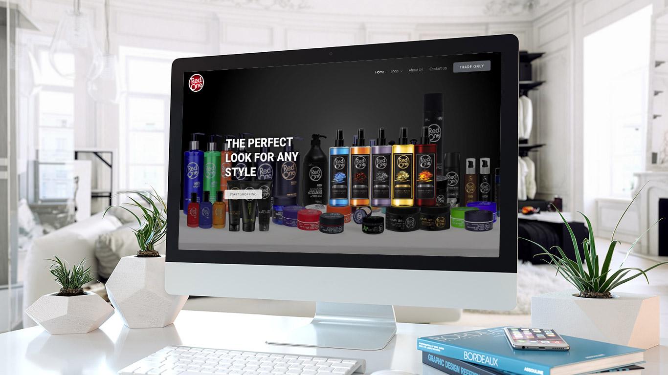 uk web design agency